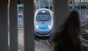 PKP zawiesza połączenia kolejowe