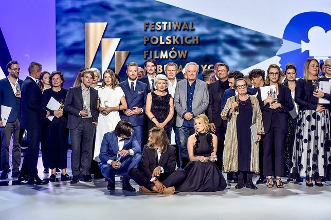 Festiwal Polskich Filmów Fabularnych w Gdyni w tym roku odbędzie się online
