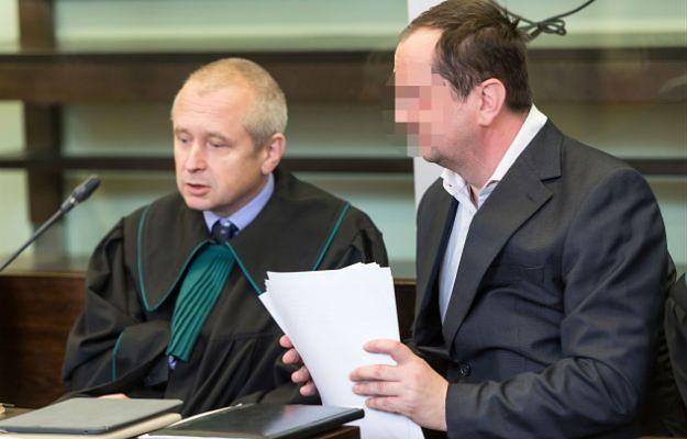 Ruszył proces Piotra Ż. oskarżonego o gwałt. Mężczyzna jest b. wykładowcą uniwersyteckim i radnym