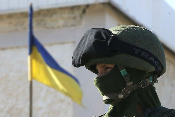 Media na Krymie uciszone. Największy nadawca wyłączony