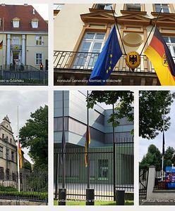 Powstanie Warszawskie. Znaczący gest ambasadora Niemiec. Padły ważne słowa