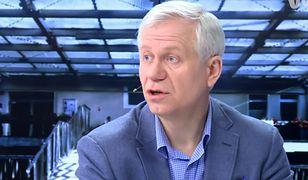 """Europoseł o nieudanej aborcji: """"Gronkiewicz-Waltz pośrednio uwikłana"""""""