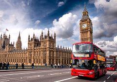 Londyn - najlepsze miasto do życia na świecie