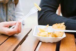 Marnie, szybko i niezdrowo – często tak właśnie odżywiamy się w pracy