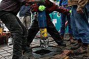Komisja zajmie się korupcją ws. koncesji na gaz łupkowy
