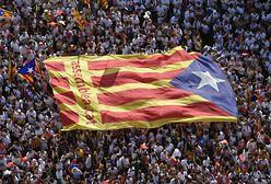 Rynek czeka na referendum w Katalonii. Euro przed próbą ognia