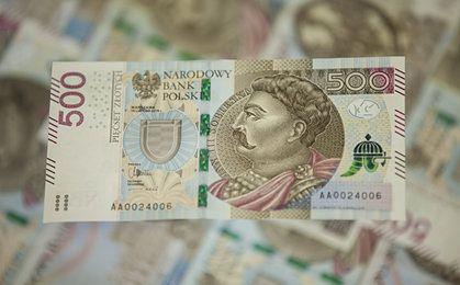 Wypłata 500+ od lutego w jednym banknocie. Do obiegu trafi 50 mln banknotów z wizerunkiem Jana III Sobieskiego