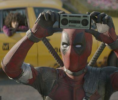 """""""Deadpool 3"""": Są plany kolejną część przygód antybohatera"""