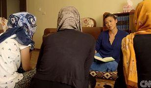 ISIS zmusza kobiety do aborcji