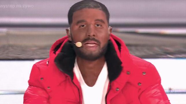 Od Drake'a się zaczęło