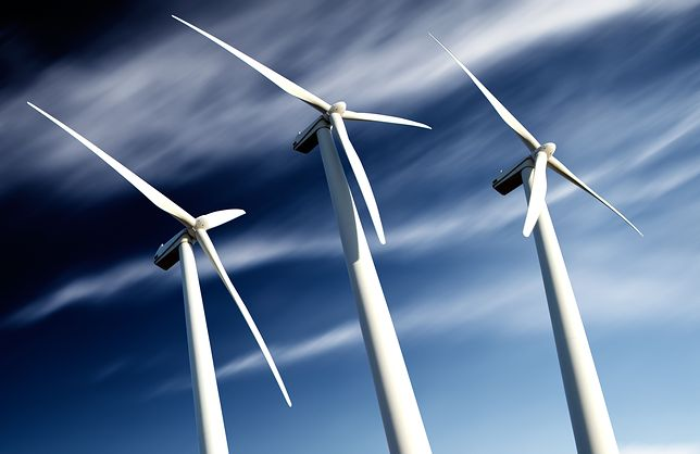 Największa farma wiatrowa na Bałtyku