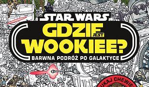 Gdzie jest Wookiee? Barwna podróż po galaktyce