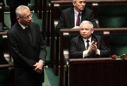 """Dorn o Kaczyńskim. """"Może mu się przydarzyć polexit"""""""