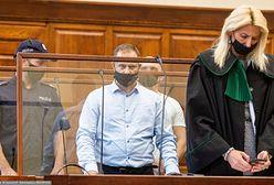 Zbrodnia miłoszycka. Norbert Basiura wyszedł na wolność i zabrał głos