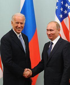 USA-Rosja. Spotkanie Putina i Bidena odbędzie się w Szwajcarii?