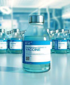 Szczepionka na COVID-19. Kolejne dawki dotrą do Polski. Wiemy, kiedy