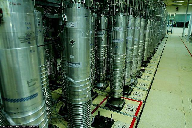 Iran wycofuje się z porozumienia nuklearnego. Donald Trump reaguje na zapowiedzi