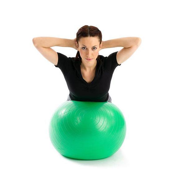 Zbyt dużo ćwiczysz