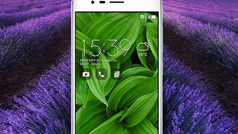 Smartfony Asusa z nową wersją nakładki ZenUI: dostajemy VR, zdjęcia RAW i kolorowe motywy
