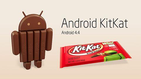 Aktualizacje do Androida 4.4 dostępne dla Nexusa 7 i 10. Nexus 4 następny w kolejce.