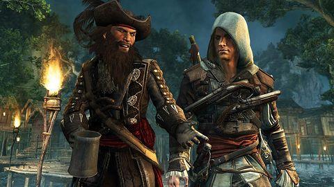 Seria Assassin's Creed ma już rozpisany finał