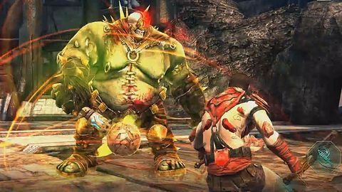 Godfire: Rise of Prometheus na weekend – heros wkracza na areny