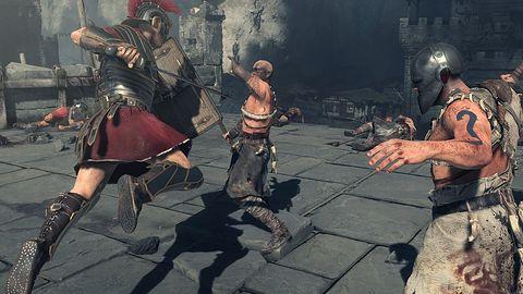 Ryse: Son of Rome jeszcze w tym roku trafi na PC