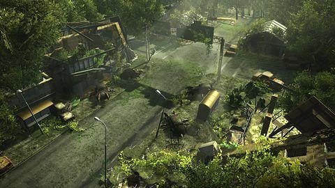Użytkownicy Linuksa mogą się cieszyć wczesnym dostępem do Wasteland 2