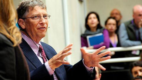Bill Gates: podatek od pracy robotów sfinansuje pomoc społeczną. A jeśli i ona zostanie zrobotyzowana?