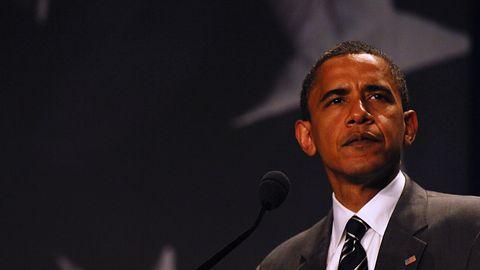 Barack Obama porzucił BlackBerry. Dali mu w zamian Samsunga Galaxy S4