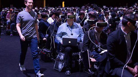 Kulisy Doliny Krzemowej: Facebook jak Korea Północna, Mark Zuckerberg tyranem