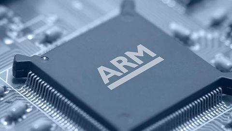 Internet Rzeczy się rozpędza: ARM przejęte przez japoński SoftBank
