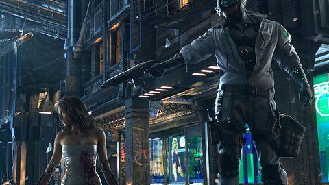 Cyberpunk 2077 zaskoczy rozmachem, gra jest dużo większa od Wiedźmina 3