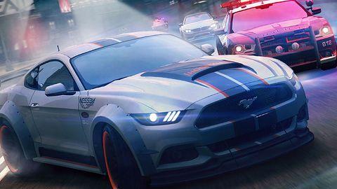 Need for Speed: No Limits to dynamiczne wyścigi ze słabą grafiką (aktualizacja)