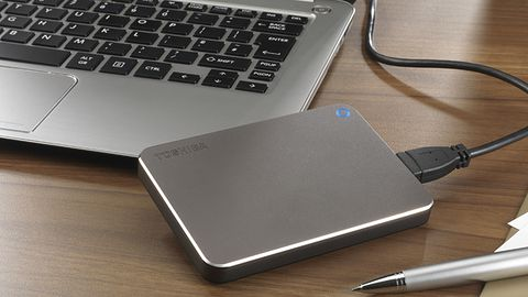 Canvio Premium i Canvio Premium for Mac: nowe przenośne dyski Toshiby #prasówka