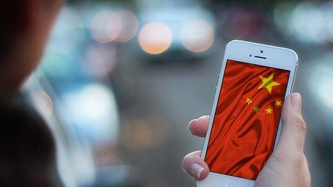 Chińskie Baidu przewiduje zamieszki kilka godzin przed ich rozpoczęciem