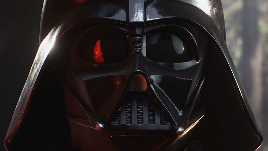Moc silna jest: Epizod VII Gwiezdnych wojen i nowa gra ojców Battlefielda