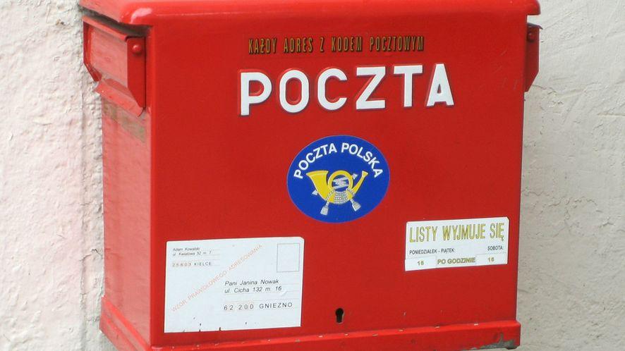 Ransomware coraz sprytniejsze: udają Pocztę Polską, by zaszyfrować ofiarom pliki