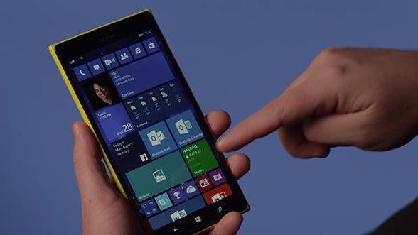 Nowa wersja testowa Windows 10 Mobile to sporo zmian kosmetycznych i większa stabilność