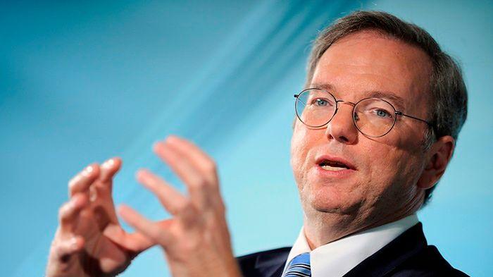 Dyrektor wykonawczy Google snuje wizje zniknięcia Internetu