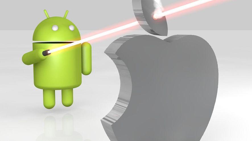 Android okazał się znacznie stabilniejszym środowiskiem uruchomieniowym od iOS-a