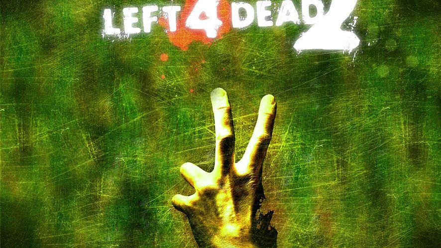Left 4 Dead 2 za darmo tylko w Święta