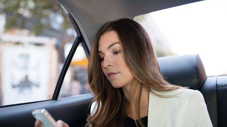Nici z wagarów – Uber pozwoli na śledzenie członków rodziny