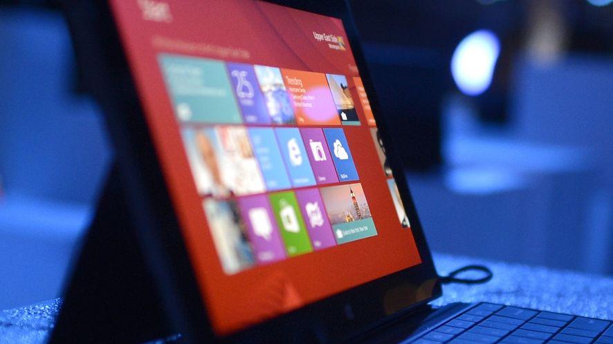 Konsultanci producentów PC odradzali aktualizację do Windows 10, zalecali powrót do Windows 8.1