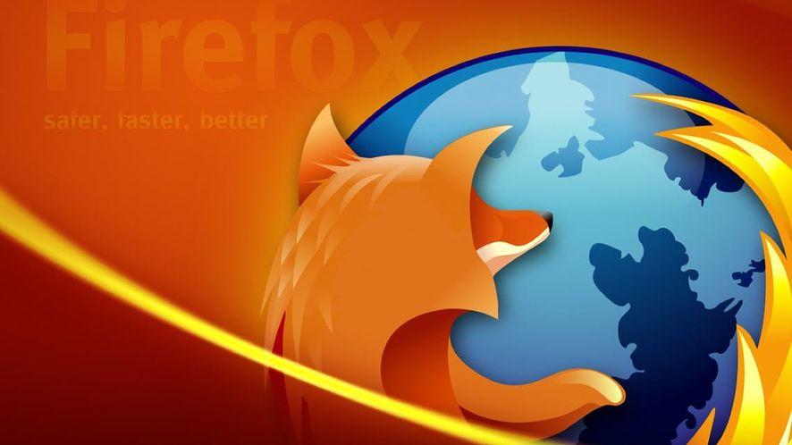"""Nowy Firefox już dostępny. Zmiany głównie """"pod maską"""""""