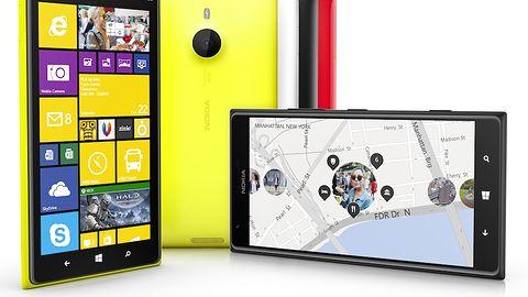 Nokia w końcu zaprezentowała tablet, a także duży smartfon i nowe Ashe