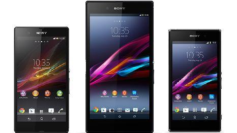 Sony ujawnia które urządzenia otrzymają aktualizację do Androida 4.4