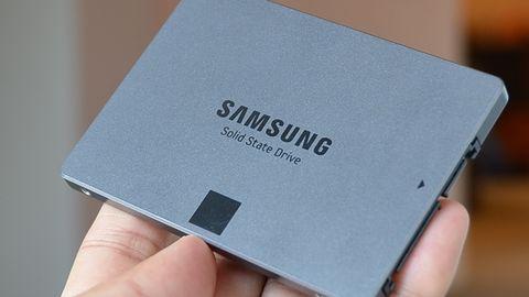 Samsung udostępnia narzędzie do poprawy wydajności dysków SSD z serii EVO