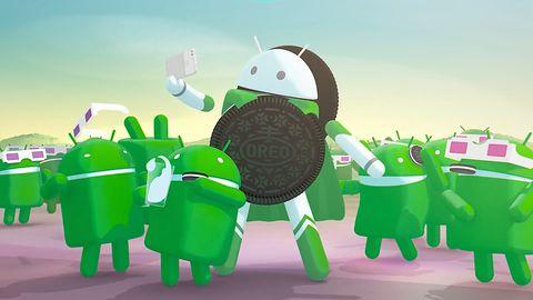 Android 8.0 Oreo – osiem największych nowości nowego Androida