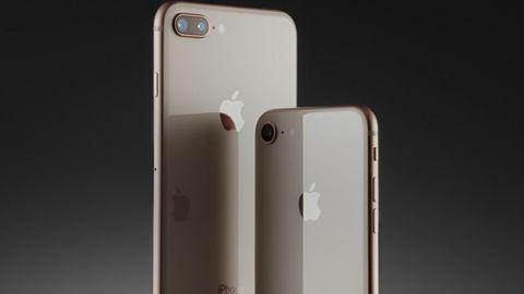 Bez paniki, iPhone 8 jest tak samo wydajny jak iPhone X